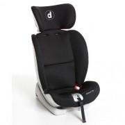Cadeira para Automovel 09 a 36 KG Techno FIX Preto Galzerano D803PT