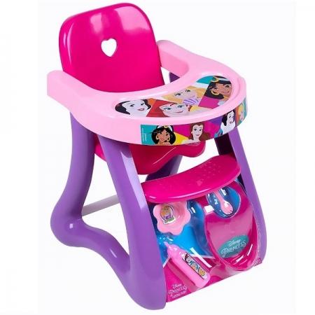 Cadeirao de Papinha Disney Cotiplas 2453