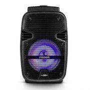 Caixa Amplificada Multiuso Portatil CM 300 BT USB FM 300W FRAHM 31440