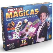 Caixa de Magicas GROW 01428-
