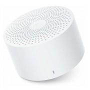 Caixa de Som Portátil Xiaomi MI Compact Bluetooth Speaker 2 Branca