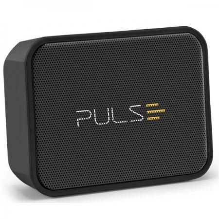 Caixa de Som Pulse Bluetooth Speaker SPLASH - SP354