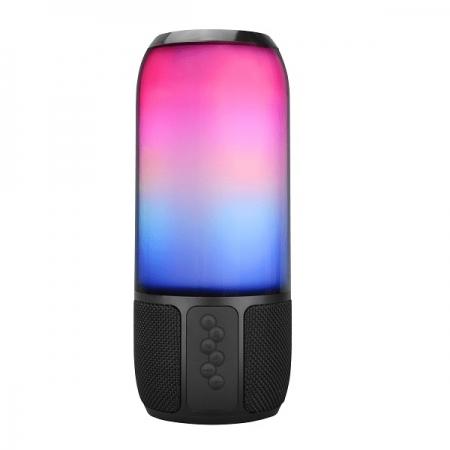 Caixa de Som Speaker Multilaser FLASH 15W BT/AUX/USB/SD SP349