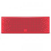 Caixa de Som Xiaomi MI Bluetooth Speaker Portatil MDZ-26-DB Vermelho