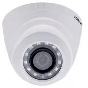 Camera de Seguranca 3.6 MM 10M VHD 1010D G4 HDCVI Intelbras 4565260