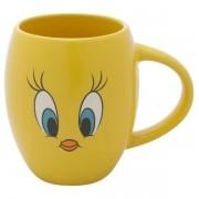 Caneca Porcelana Piu Piu Looney Tunes 500ML URBAN 43441