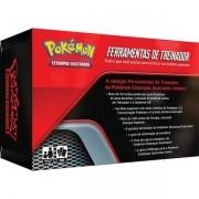 Cards Pokemon Ferramentas de Treinador Copag 89839