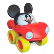 Carrinho Fofomovel Mickey Lider 2832