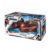Carro Controle Remoto Avengers Homem de Ferro Mimo 3021