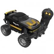 Carro de Controle Remoto Batman Blecaute Candide 9008