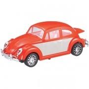 Carro de Controle Remoto Vermelho Besouro Candide 3536