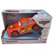 Carro Fricçao com Som e LUZ Carros Mcqueen TOYNG 40765
