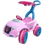 Carro Infantil Carro Xrover com Pedal GIRL Xalingo 0498.7