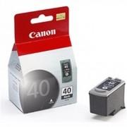 Cartucho Canon PG-40 Jato de Tinta Preto 16ML- PG-40