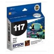 Cartucho EPSON 117 T117120 T23/T24/TX105/TX1 Preto