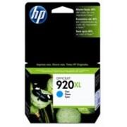 Cartucho HP 920XL CD972AL Ciano 7,5ML