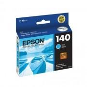 Cartucho EPSON 140 CIANO- T140220 - AL