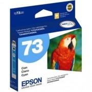 Cartucho EPSON 73/73N Ciano - T073220-BR