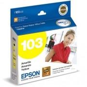 Cartucho EPSON T103420-AL Amarelo