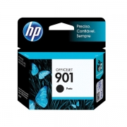 Cartucho HP 901 Preto 4,5ML CC653AL