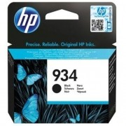 Cartucho HP 934 Preto C2P19AB 10 ML