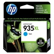 Cartucho HP 935XL Ciano C2P24AB 9,5 ML