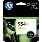 Cartucho HP 954XL Amarelo L0S68AB 20ML