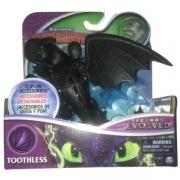 Como Treinar Seu Dragao 3 Basico Toothless SUNNY 1451-