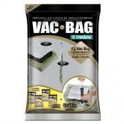 Conjunto Saco para Armazenagem a Vacuo VAC BAG 4 Medios + Bomba Ordene OR56300