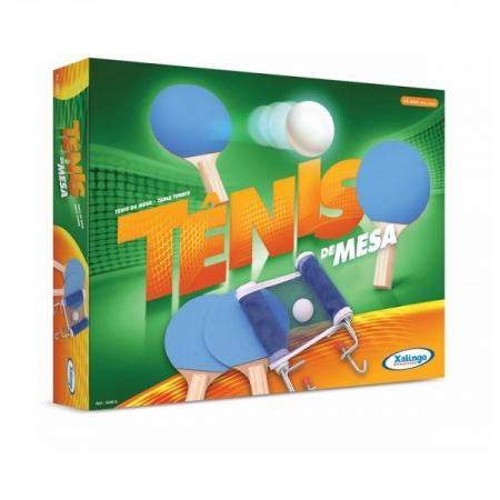 Conjunto Tenis de Mesa Xalingo 5450.9