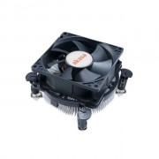 Cooler AKASA LOW Profile para INTEL LGA775 LGA115X e LGA1200 AK-CC7109ES02