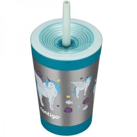 Copo Termico KIDS Unicornio 354ML Contigo 160120108138