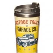 Copo Termico Vintage TRUCK 450ML Unika 363
