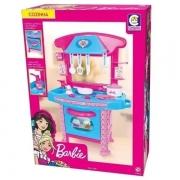 Cozinha Infantil Barbie Cotiplas 2228