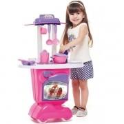 Cozinha TOP CHEF Tateti Rosa Calesita 5020