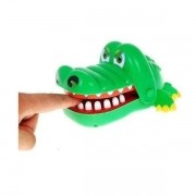 Crocodilo Dentista Polibrinq AN0025