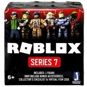 Cubo Surpresa Roblox Series 8 com Boneco e ITEM Virtual SUNNY 2220