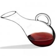Decanter para Vinho Inclinado 1,7 Litros Mimo STYLE VD1858 6338