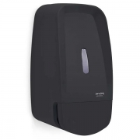 Dispenser para Sabonete Preto 800ML INVOQ Center Premisse C20004