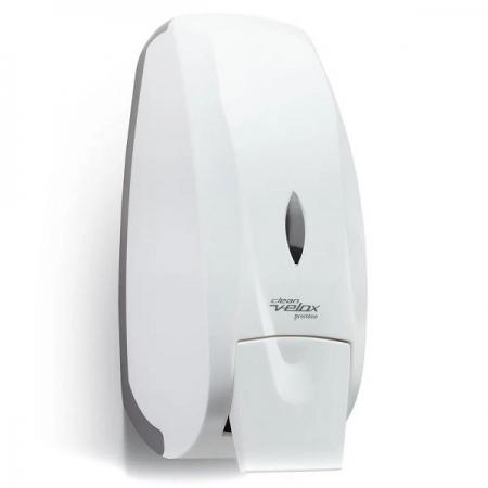 Dispenser Sabonete Liquido Velox Branco Premisse C19428