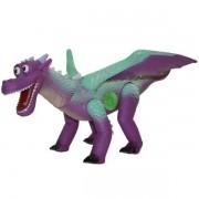 Dragon UM Novo Amigo Roxo Adijomar 839