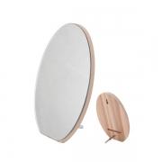Espelho de Mesa ou Parede OVAL Unyhome ES191002