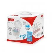 Esterilizador de Mamadeiras para MICRO-ONDAS NUK PA7265-UU