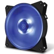 Cooler Gabinete Masterfan 120MM MF120L LED AZUL - R4-C1DS-12FB-R1