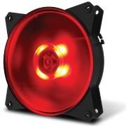 Cooler Gabinete Masterfan 120MM MF120L LED Vermelho - R4-C1DS-12FR-R1