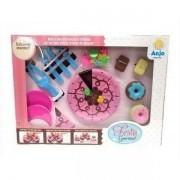 Festa Gourmet ANJO Brinquedos 2072