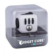 Fidget Cube Cubo ANTI STRESS PRETO/BRANCO Candide 2602