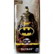 Figura Articulada 14 CM DC Comics Batman Preto SUNNY 2187