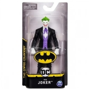 Figura Articulada 14 CM DC Comics Coringa Joker SUNNY 2187