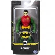 Figura Articulada 14 CM DC Comics Robin SUNNY 2187